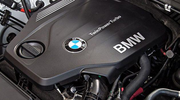 引擎也模组化? BMW B48 引擎介绍!
