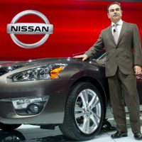 Carlos Ghosn 卸任Nissan CEO,未来将专注重振Mitsubishi!