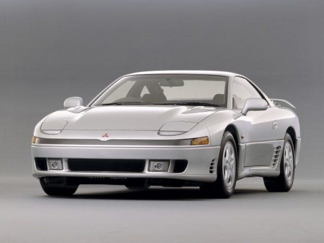 重拾运动风! Mitsubishi GTO 复活在望!