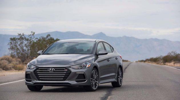 4月上市! Hyundai Elantra AD 配备全公开!