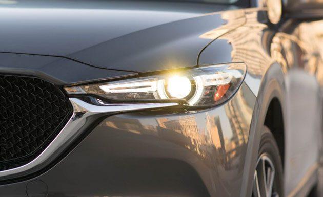 全新 Mazda CX-5 将在今年进军我国!