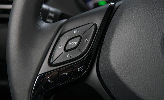 """新""""神车""""? Toyota C-HR 大马上市时间确定!"""