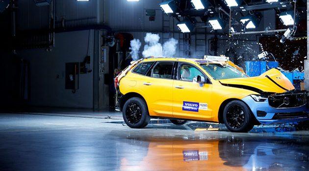 全球 Top 11 个最安全汽车品牌,这个小车厂成功杀入前五名!