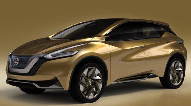 强强合作! Mitsubishi将和 Nissan 共同开发下代 X-Trail!