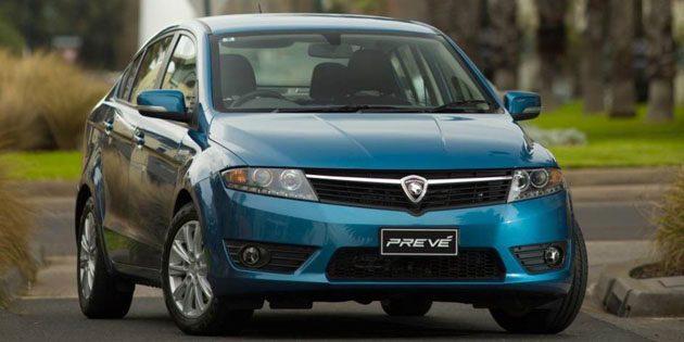 带领Perodua走向大马第一: Syed Zainal Abidin