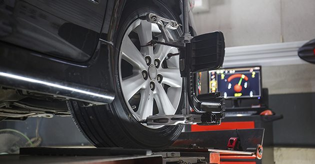为什么车轮的Alignment和 Balancing 很重要?