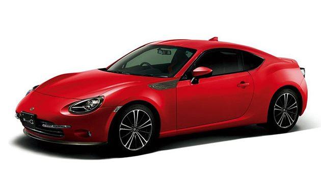 外媒确定 Toyota MR2 正在开发当中!