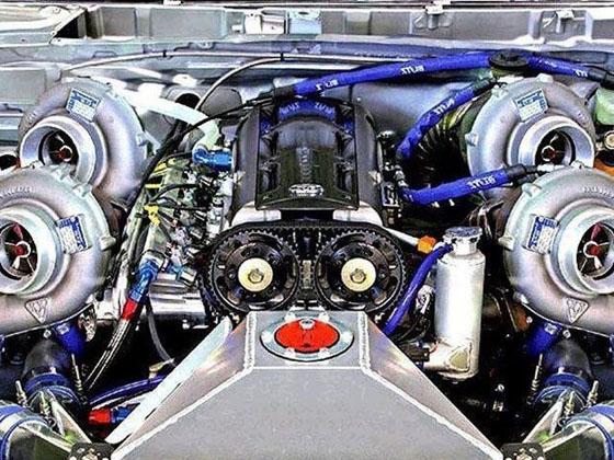 十大经典 JDM Engine 你认识几个?