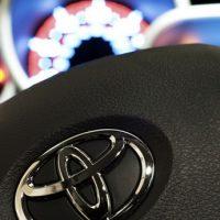 前座乘客气囊影响, UMW Toyota 召回42,000辆汽车!