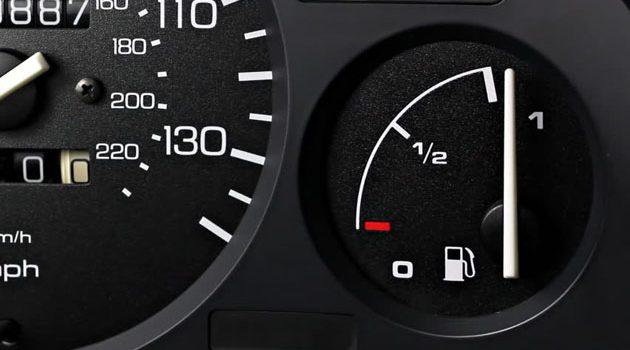 你不知道的事: Petrol 原来也会过期!