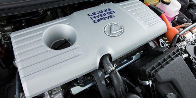 Lexus CT 2018 8月登场!油耗表现大幅进化!