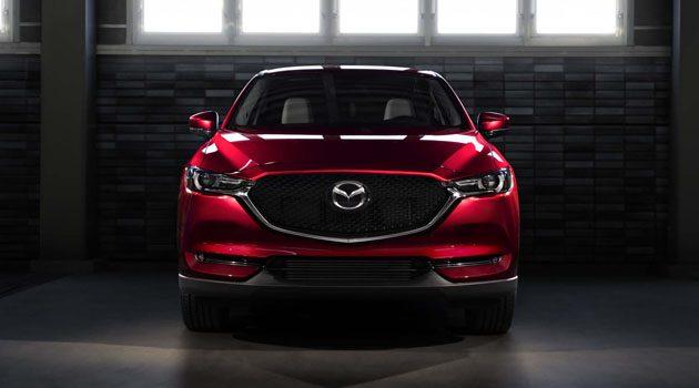 Mazda Kodo 设计有什么特别?带你了解灵魂的跃动!