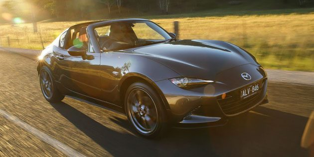Mazda LET'S CELEBRATE DRIVING 活动,抢先体验GVC!