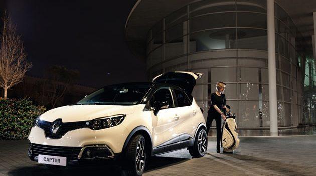Renault Captur CKD 正式发表,仅售RM 109,000!