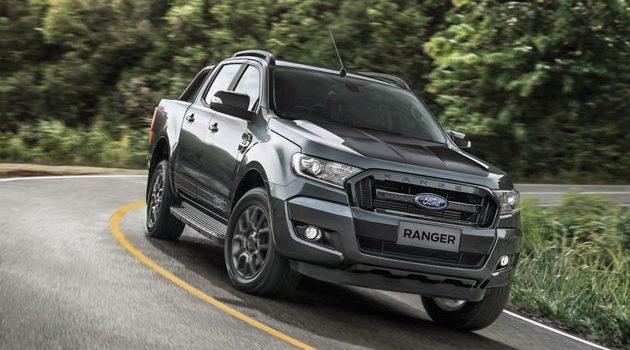 Ford Ranger 2.2L FX4 开卖!RM 121,888即可带回家!