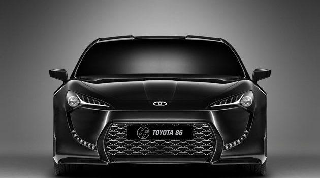 Toyota 86 新世代将回归1.6L引擎!