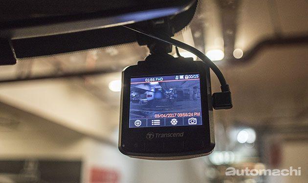 为什么我们需要行车记录仪( Car Video Recorder )?