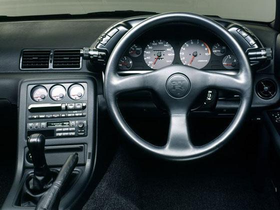 Nismo 复兴第一弹,Nissan将复产R32零件!