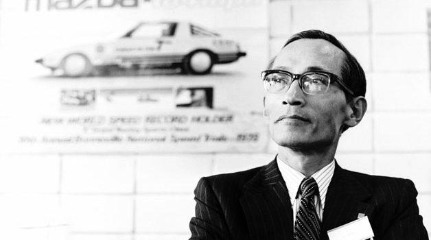 转子引擎之父山本健一 Yamamoto Kenichi ,创造奇迹!