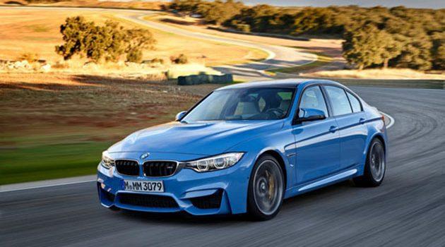 大马市场超值新车: BMW 318 纯正宝马血统!
