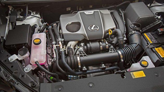 Toyota Camry 2018 亚洲版将采用2.0L涡轮引擎!