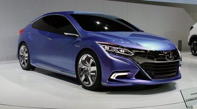 Honda Insight 将再度复出,对垒Toyota Prius?