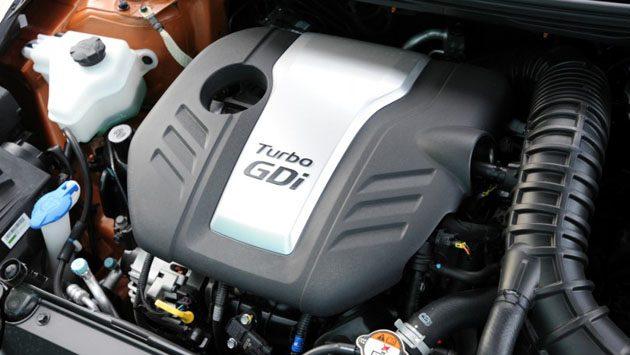 Hyundai 1.6 TGDI 引擎看透透,有何特别?