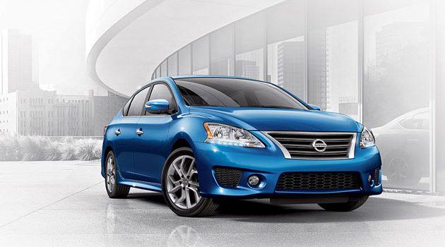 最超值二手车: 新一代 Nissan Sylphy