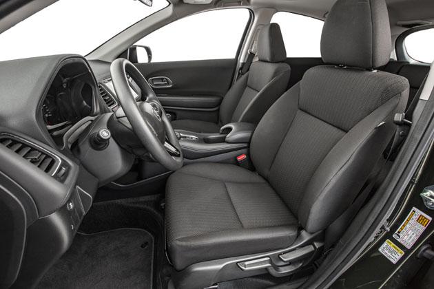 honda hrv facelift 2018�������vtec turbo����� automachicom