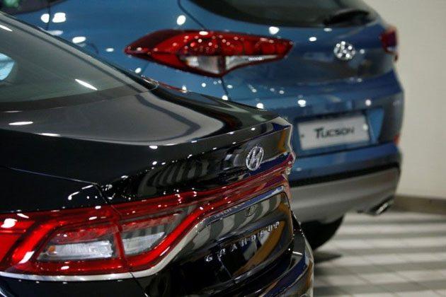 韩国政府强制 Hyundai-Kia 召回24万辆汽车!