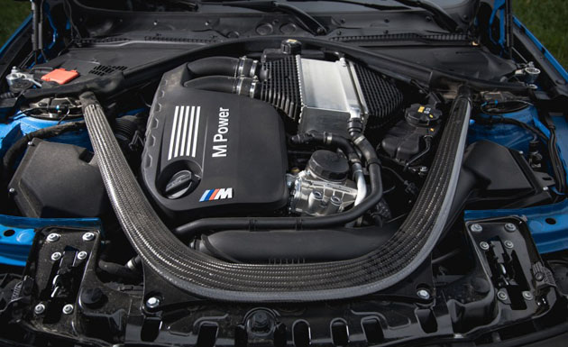 BMW Z4 2018 规格现身,3.0 L6引擎登场!
