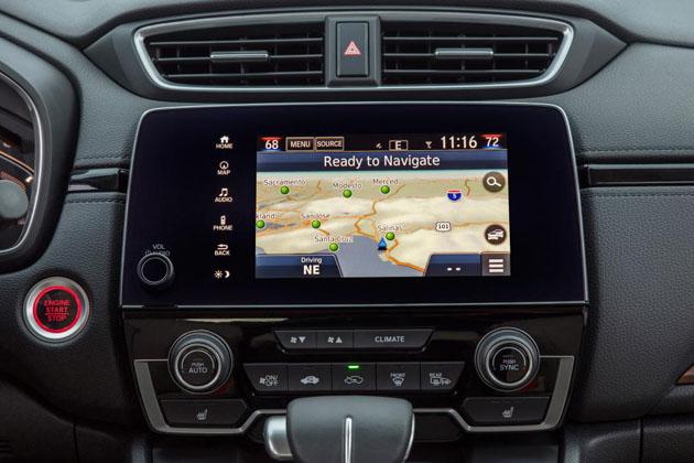 Honda Cr V 2017 本地规格曝光,7人座将登场! Automachi Com