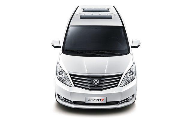东风风行 CM7 ,RM 94,000可以买到Alphard!