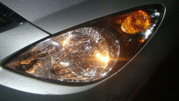 一起快来看看汽车 Head Light 的进化史!