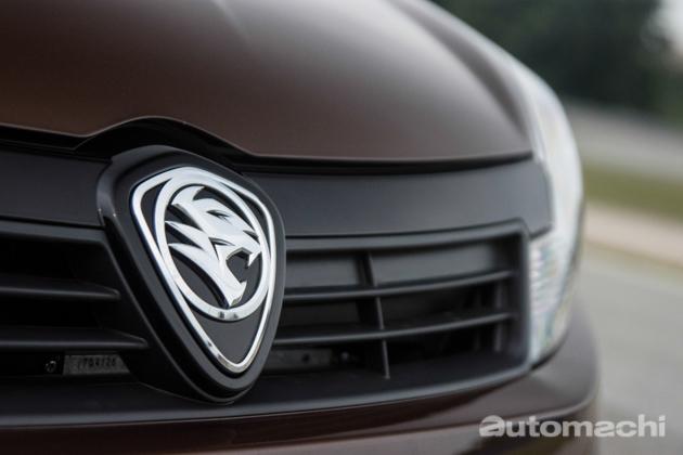 Proton Iriz 2017 价格和规格流出,均有些微调整!