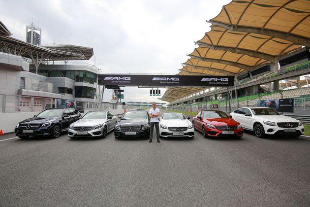 Mercedes-AMG 43 系列登陆我国,6款车型可以选择!