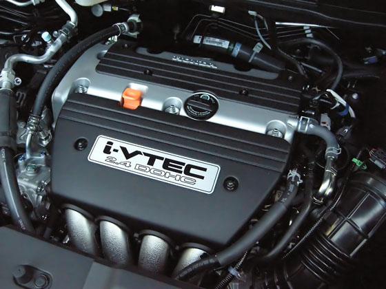 你们知道 VVT-i 和VTEC的差别吗?