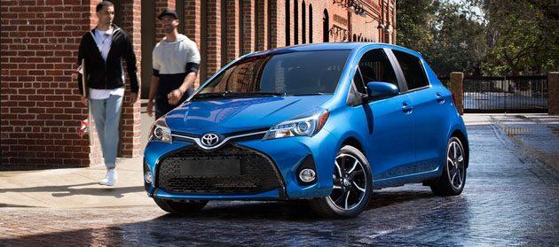 Toyota C-HR 成为2017年第一季最畅销SUV!