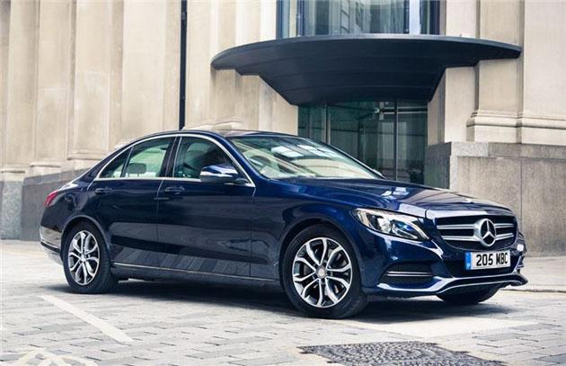 2017年3月大马汽车销量: BMW 终于超越MB!
