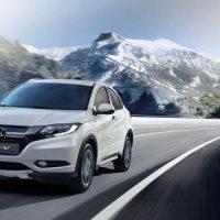 Honda Malaysia 调降旗下四款SUV的价格!