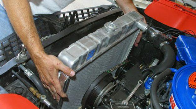你知道 Engine 冷却系统怎么运作吗?