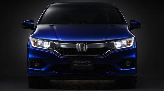 Honda Grace Hybrid 七月日本上市,Honda Malaysia不打算引入本地吗?