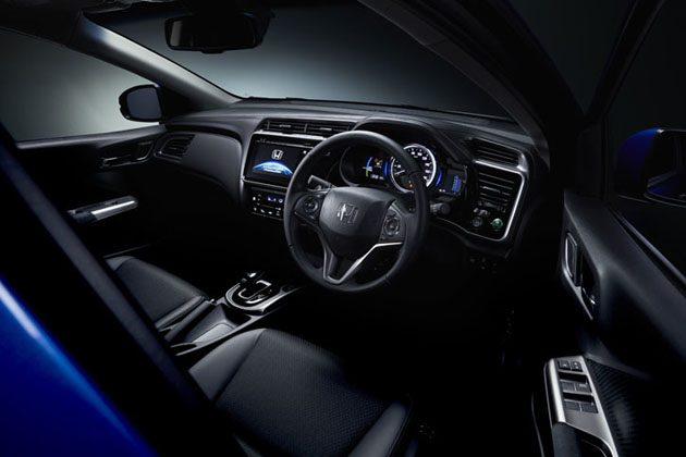 Honda Grace Hybrid 小改款公布,安全配备大提升!