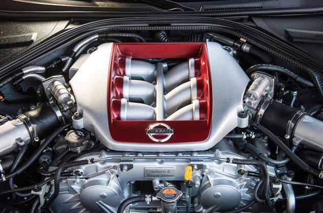 Nissan GTR36 将在2019推出,挑战Porsche!
