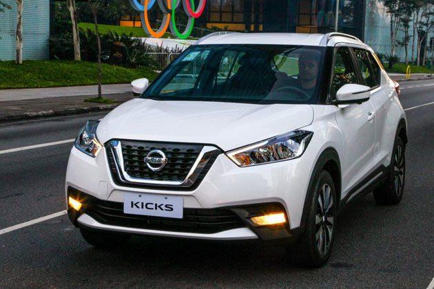 Twin City Mazda >> Nissan Kicks 大马上市时间揭露! | automachi.com