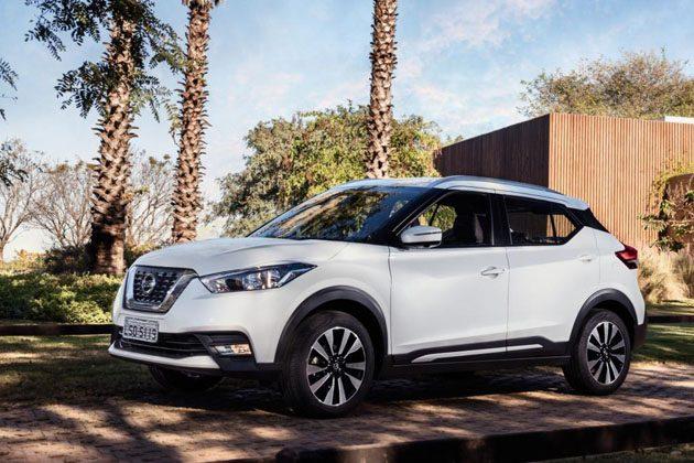 Nissan Kicks 大马上市时间揭露! Automachi Com