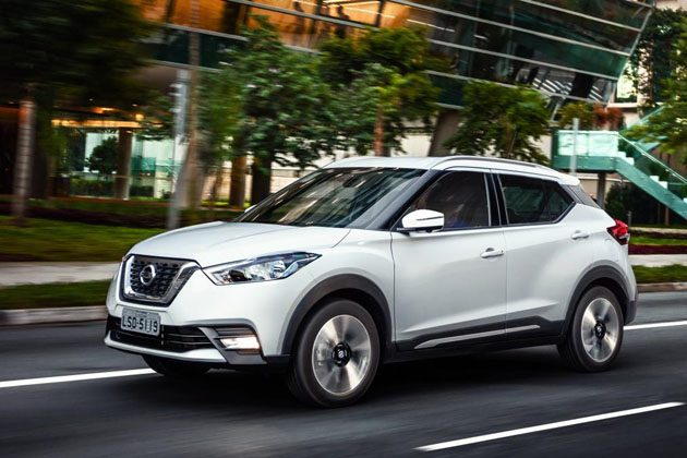Nissan Kicks Ť�马上市时间揭露! Automachi Com