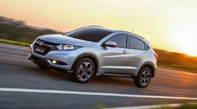 Honda 订于2018年推出纯电动汽车,其中还包括Honda HR-V纯电动版?
