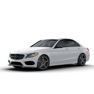 2017 Mercedes-AMG C43