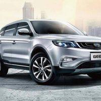 Proton SUV 最快明年的第二季推出市场!